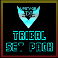 tribal-set pack